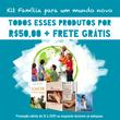 Kit Familia 2015