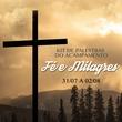 Kit Acampamento Fé e Milagres