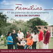 Kit de Palestras Acampamento para Famílias