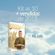 Kit As 10 + vendidas - Padre Leo