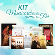 Kit Misericordiosos como o Pai