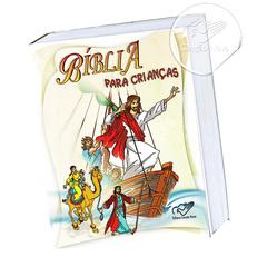 Foto do produto: Livro Bíblia para Crianças