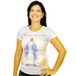 Blusa Nossa Senhora das Graas 