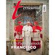 Revista Terra Santa: Um Papa Chamado Francisco