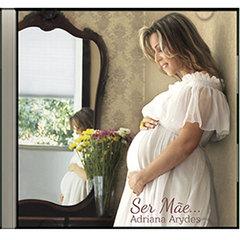 Foto do produto: CD Ser Mãe
