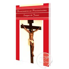 Devolcionário ao Preciosíssimo Sangre de Jesus