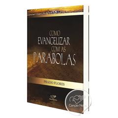 Foto do produto: Livro Como Evangelizar com Parábolas