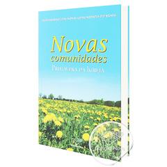 Foto do produto: Livro Novas Comunidades