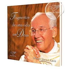 Foto do produto: Livro Fragmentos de uma Vida em Deus