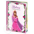 Livro Coleção Princesas da Bíblia Rebeca