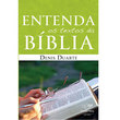 Livro Entenda os textos da Bíblia