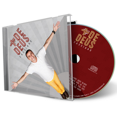 Foto do produto: CD Mais de Deus