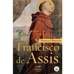 Foto do produto: Livro Francisco de Assis