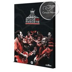 Foto do produto: DVD Anjos de Resgate Ao Vivo em Brasília