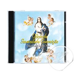 Foto do produto: CD Ofício da Imaculada Conceição