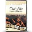 DVD Deus Fala Viagem as Origens da Bíblia
