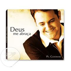 Foto do produto: CD Deus me Abraça