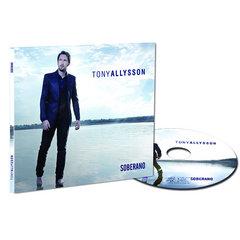 Foto do produto: CD Soberano