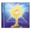 CD Oracional Tríduo de Oração Chave de Davi