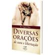 Livro Diversas Orações de Cura e Libertação