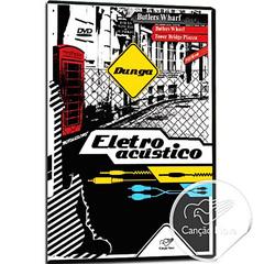 Foto do produto: DVD Dunga Eletroacústico