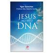 Livro Jesus no meu DNA