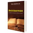 Livro #minisermão – A palavra Certa para as Horas Incertas