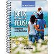Livro Deus, os meus são teus! Orações pela Família