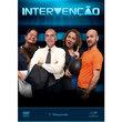 """DVD Coletânea """"Intervenção"""" 1ª Temporada"""