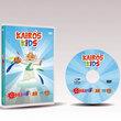 DVD Kairós Kids - O Grande Artista