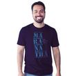 Camiseta Maranatha Vem Senhor Jesus