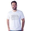 Camiseta Ano Novo 2016