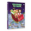 DVD Especial de Natal: Uma Viagem no Tempo