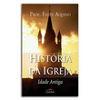 Livro História da Igreja - Idade Antiga