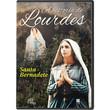 DVD A História de Lourdes