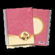 Caderno Mãe Rainha