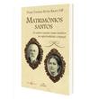 Livro Matrimônios Santos