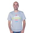 Camiseta Revolução Jesus - O Amor acredita em mim