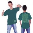 Camiseta Juvenil Reino de Uranon