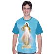 Camiseta Jesus Misericordioso 2016