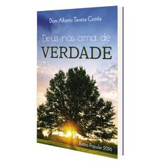 Foto do produto: Livro Retiro Popular 2016 - Deus nos Ama de Verdade