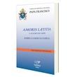 Livro Exortação Apostólica Pós-Sinodal Amoris Laetitia - Sobre O Amor Na Família