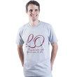 Camiseta Namorar Esperar Em Deus