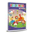 DVD Vem Brincar com a Gente