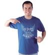 Camiseta A Paz Começa com um Sorriso - Madre Tereza de Calcutá