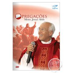 Foto do produto: DVD PALESTRA - O SANGUE DE JESUS NOS CURA