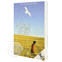 Foto do produto: LIVRO ASAS PARA VOAR