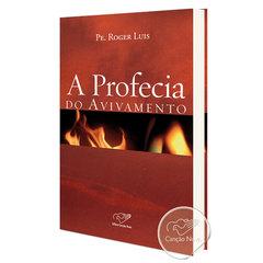 Foto do produto: Livro A Profecia do Avivamento