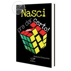 Foto do produto: Livro Nasci pra dar Certo!