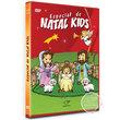 DVD Especial de Natal Kids